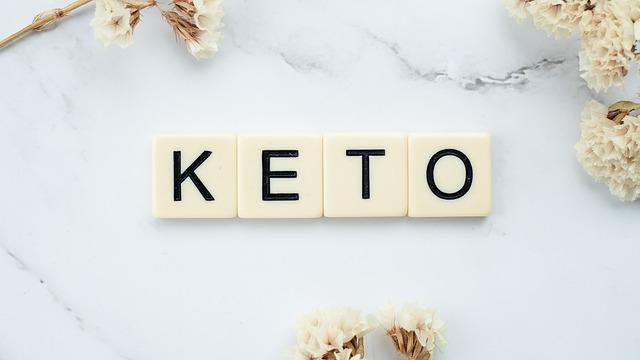 dieta ketogeniczna co jeść