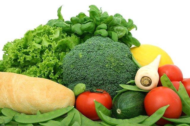 Zdrowe odchudzanie – pełnowartościowa dieta 1800 kcal